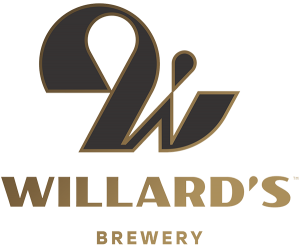 Willard's Brewery grand opening press release